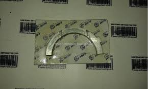 Шайба упорная коленчатого вала1916338