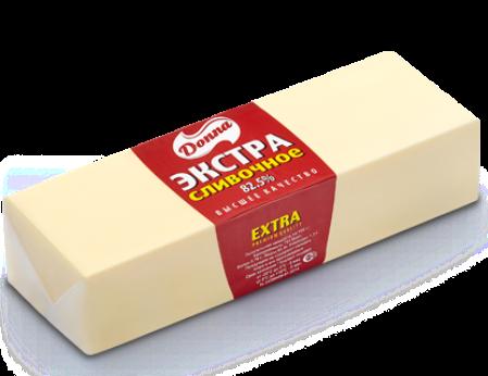 Масло сливочное 82,5%3813359