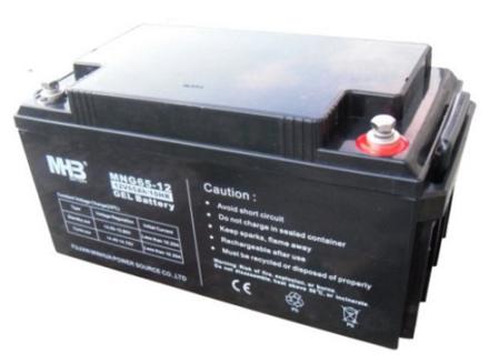 Аккумуляторная батарея6658369