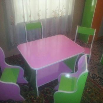 Набор детской мебели8772880